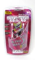 A10063 : Razors For Women(3blades)