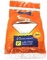 A991 : Cone No 2 Coffee Filters