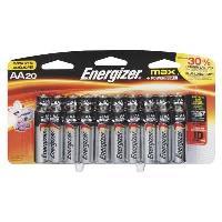 AENAA20-P : Batterie  Aa(20)