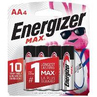 AENAA4-P : Batterie Aa(4)