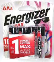 AENAA8 : Batterie Aa(8)