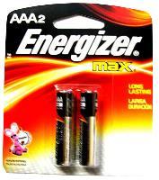 AENAAA2-P : Batterie Aaa (2)