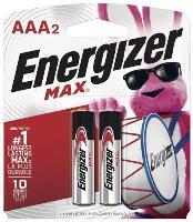 AENAAA2 : Battery Aaa (2)
