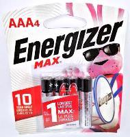 AENAAA4-2 : Batterie Aaa(4)