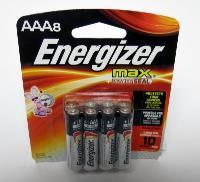 AENAAA8-P : Batterie Aaa(8)
