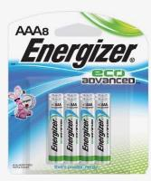 AENAAA8ADV : Batt. Aaa(8) (eco Advanced)