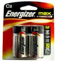 AENC2-P : Batterie C (2)