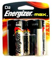 AEND2-P : Batterie D(2)