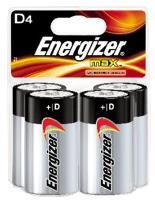 AEND4 : Batterie D(4)