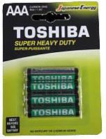 ATOAAA4 : Batterie Aaa (4)