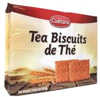 B01199 : Biscuits The (mega Pack)