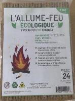 CA0089 : L'allume-feu écologique