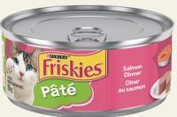 CA1852 : Cat Salmond Dinner