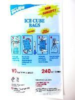 CA229 : Sacs A Glacons (clip Strip)