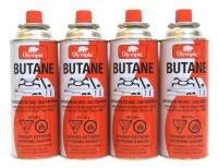 CA75 : Butane Bottle