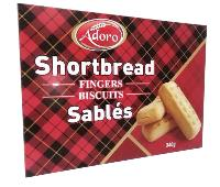 CB004 : Biscuit SablÉs (shorbread)
