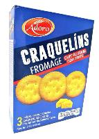CB10 : Craquelins Fromage