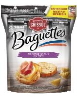 CB389 : Baguettes Ail Rôti