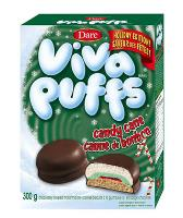 CB398 : Viva Puffs Canne De Bonbon
