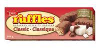CB701 : Ruffles Biscuits Macaron Caramel