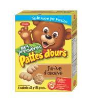 CB8971 : Pattes D'ours Avoine