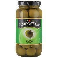 CF311 : Olives Reine