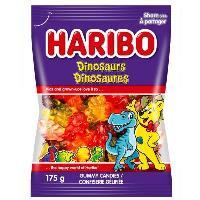 CG144-E : Dinosaures Gummies
