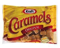 CG2111-1 : Caramels