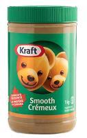 CG2155 : Beurre Arachides Cremeux