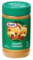 CG2251 : Peanut Butter Smooth