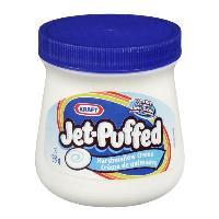 CG2480 : Guimauve Jet Puff CrÈme