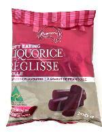 CG286-OCT : Raspberry Liquorice