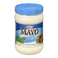 CH103 : Vraie Mayonnaise (legere)