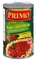 CH267 : Sauce Pour Pâtes Tomate & Basilic