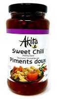 CH288 : Sauce Piments Doux