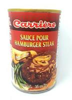 CH533 : Sauce Hamburger Steak