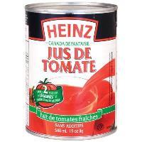 CJ0032 : Jus Tomate