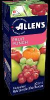 CJ0086 : Punch Fruits (tetra)