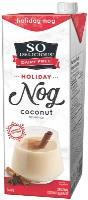 CJ5166 : Coconut Milk Original