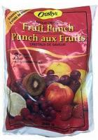 CJ7181 : Fruit Punch Crystal