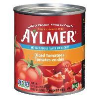 CL417 : Tomates En Des Sans Sel