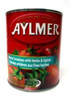 CL418 : Tomates Ent. Fines Herbes