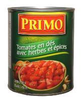 CL447 : Tomates En DÉs Fines Herbes