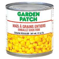 CL80 : Mais En Grain