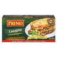 CN145 : Lasagne Prêt Au Four