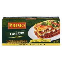 CN146 : Lasagne