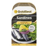 CP026 : Sardines Dans L'huile