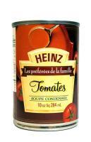CS0002 : Tomato Soup