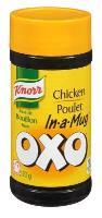 CS492 : Oxo Base Bouillon Poulet