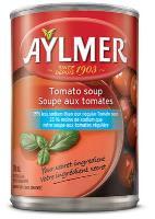 CS89 : Soupe Tomates Moins De Sel